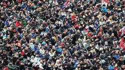 한국, 인구 10명 중 9명이 국토 2%에 몰려 살고