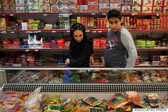핵협상이 평범한 이란인들의 삶을