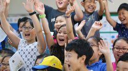초등학생 71%는 여름방학에도 과외를 받아야