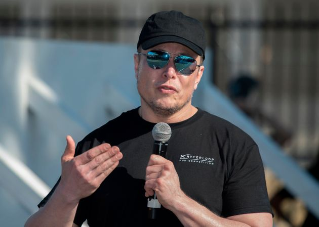Elon Musk Claims Branding Hero Diver A 'Pedo Guy' Did Not Mean He Was Accusing Him Of Paedophilia