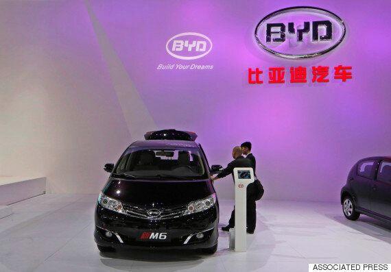 메이드 인 차이나 : 기술력 갖춘 중국산 제품 세계 시장