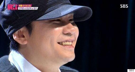 YG 양현석