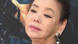 김수미, 방송 활동 전면 중단