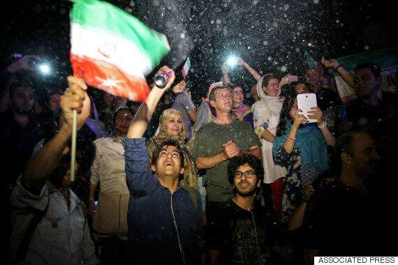 핵 합의는 이란의 인권과 자유를 신장시킬 것이다. 그러나 중동의 정세는 더 흔들릴