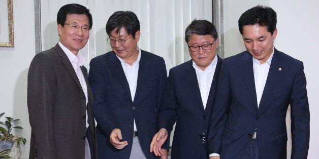 여야 '해킹의혹' 해법 합의 불발, 21일 원내대표