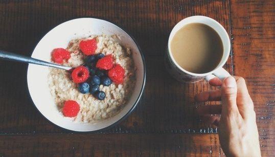 전 세계의 아름다운 아침식사를 26장의 사진으로