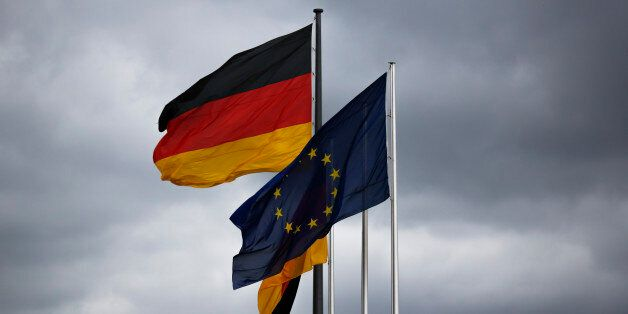 유럽의 독일화를