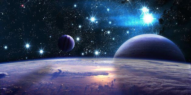 외계인 존재 밝힐 1억 달러 프로젝트
