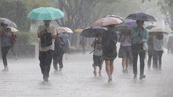 [날씨] 전국에 비