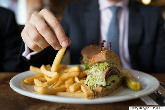 식습관이 좋은 사람도 저지르는 다이어트 실수