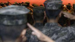 해병대 병사 가혹행위 묵살로 고통받다 자살