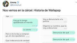 La conversación de Wallapop que arrasa en Twitter: 11.000 'me gusta' en dos