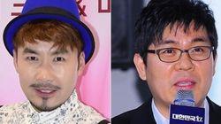 노홍철·김용만, FNC엔터와 전속계약