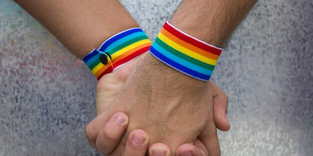 삼성은 LGBT 앱을 허용하지