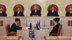 정의, 법원에는 존재하지 않는가 | 원세훈 전 국정원장에 대한 대법원 판결에