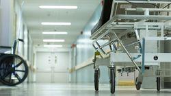 보건복지부는 4400만명의 병원 진료정보가 빠져나가자 외양간을