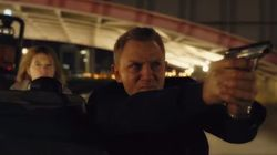 '007 스펙터', 새로운 예고편 공개