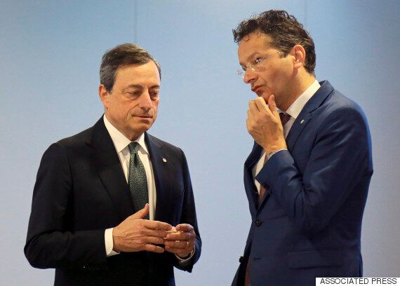 그리스 3차 구제금융 협상 첫 고비