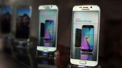 세계스마트폰 점유율, 삼성만