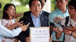 새정치, 원세훈 전 국정원장과 나나테크