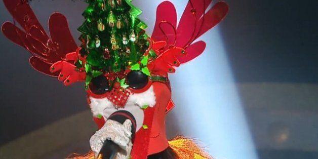 '복면가왕' 7월의 크리스마스, 여자친구 유주였다