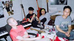 혁오, YG 레이블 '하이그라운드'로