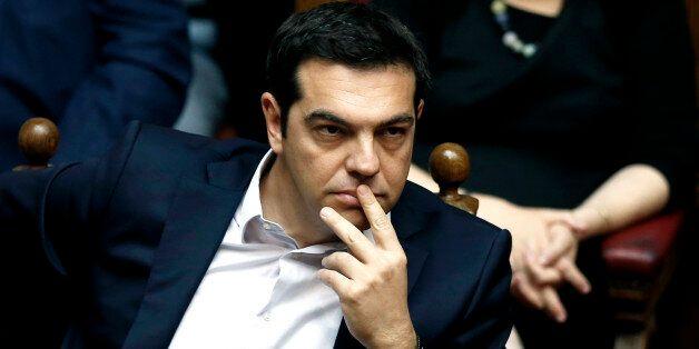 그리스, 채권단에 개혁안