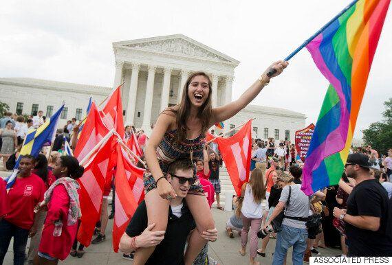 미국 보수주의자들이 동성결혼 이슈에서 자신들이 패배한 이유를