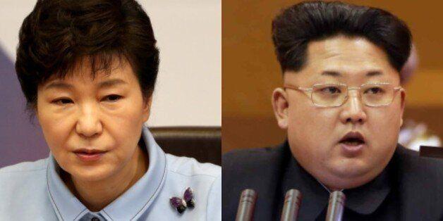 남북 지도자의 닮은꼴 '배신의