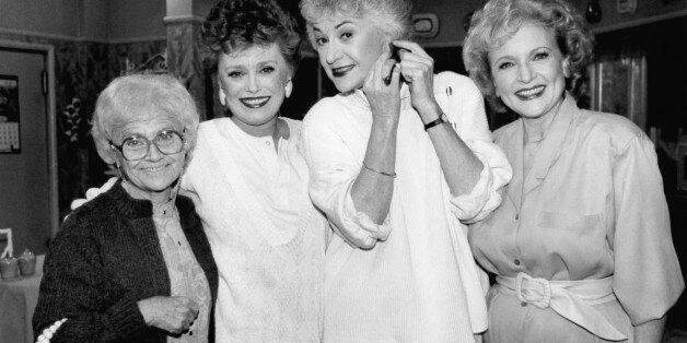 These four veteran actresses from the television