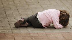 '9살 아들에 한겨울 찬물 손빨래' 동상입힌 계모