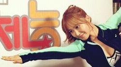 [온라인TV리포트] 소시 유리, EXID 하니 가세한 '예체능'