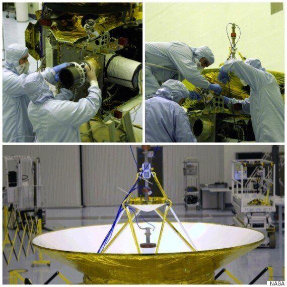 오늘 9년 만에 명왕성에 도달하는 '뉴 호라이즌스 호'의 8가지