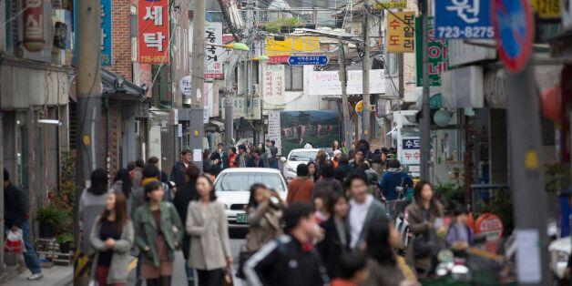 '한국형 젠트리피케이션'의 잔인한