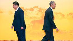 중국은 미국보다 경제적으로 강력하지 않으며, 더 강해질지, 그게 언제가 될지도 명확하지