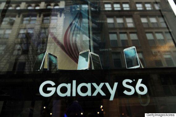 삼성전자 2분기 실적 : '갤럭시S6 효과'는