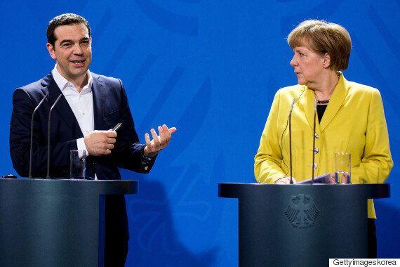치프라스의 결단? 그리스, 대폭 양보한 개혁안