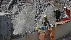 한화케미칼 공장 폭발, 4명 사망·2명
