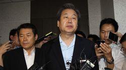 김무성, 주요 당직 '친박'으로 채울