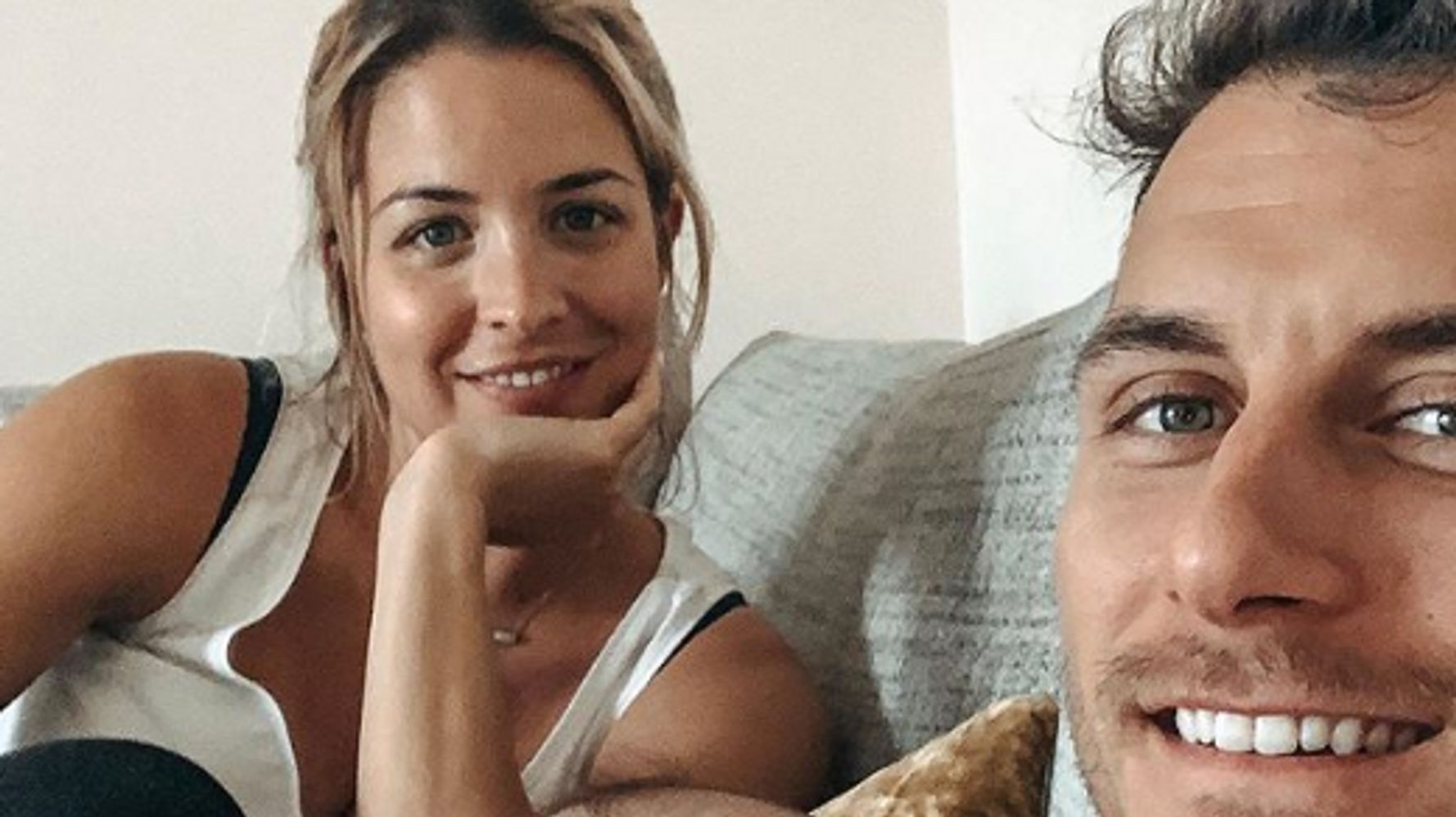 Gemma Atkinson And Gorka Marquez Have First 'Date Night' Post-Baby – We've All Been There