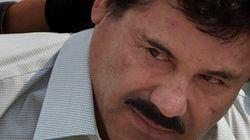 멕시코 마약왕 '쇼생크' 수법으로 다시