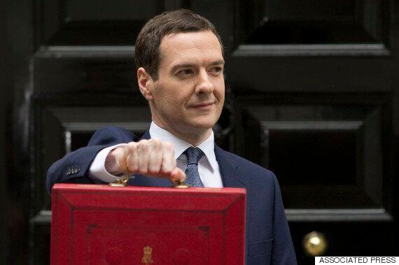 영국 보수당 정부의 '높은 임금·낮은 복지' 계획이