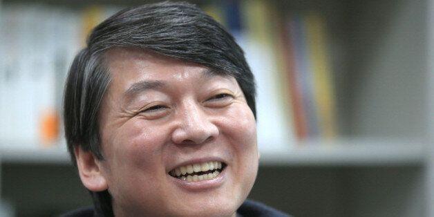 안철수, '국정원 해킹' 새정치 진상조사위원장
