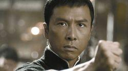 견자단, 중국인 제다이로 '스타워즈8'
