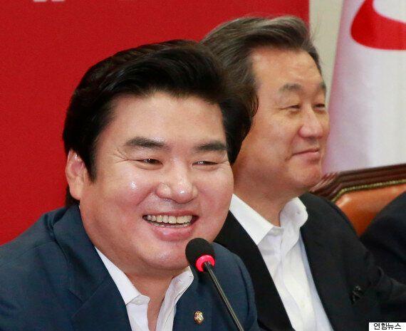 유승민이 사라진 후: 청와대-새누리당은 활짝