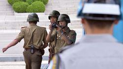 북한 선원 3명은 한국으로, 2명은