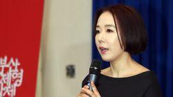 강수연, 부산영화제 공동 집행위원장