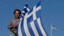 EU 12일 정상회의, 그리스 운명
