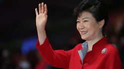 박근혜 대통령의 '뒤끝'은 광주에서도