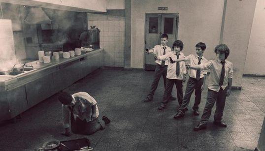 '단 한 번의 촬영이 자살로 몰아넣는다' : 유니세프의 강력한 사이버폭력 근절